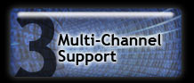 Multi Channel Support